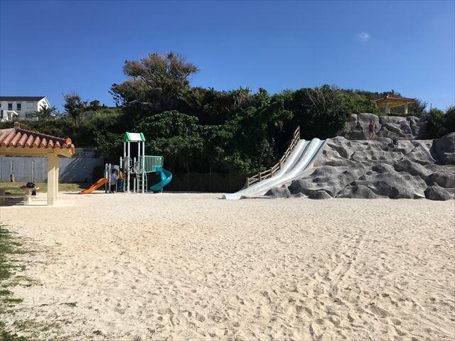 渡具知ビーチ公園の画像