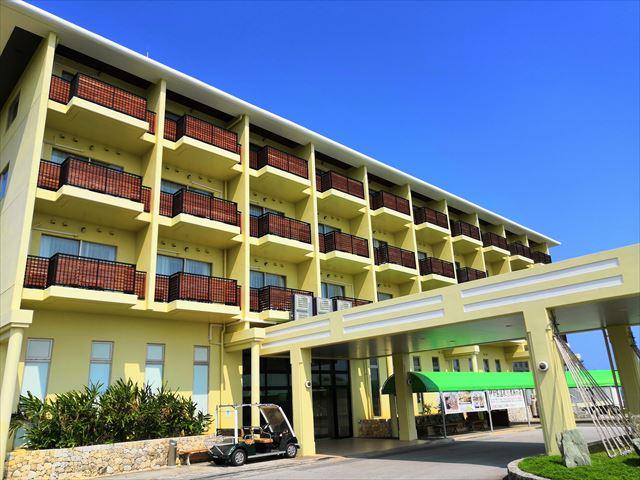 【沖縄 ホテル】AJリゾートアイランド伊計島は子供も祖父母も大満足できるホテルなんです!