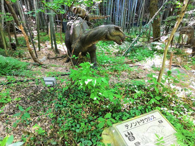 テントノサウルス