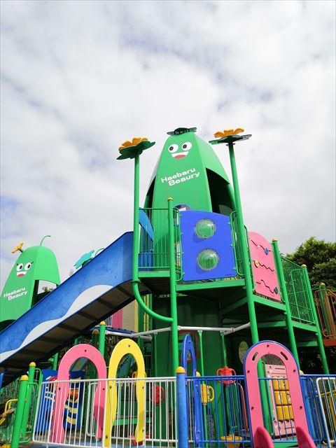 宮城公園遊具