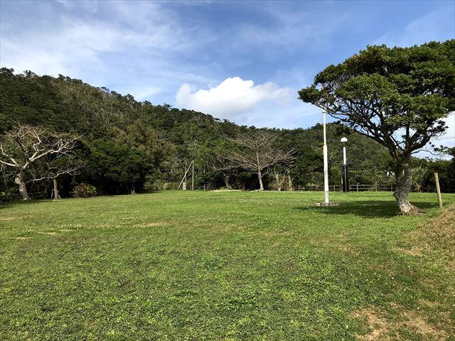 【沖縄公園】うるま市石川市民の森公園