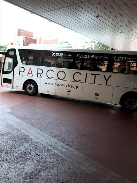 パルコシティ