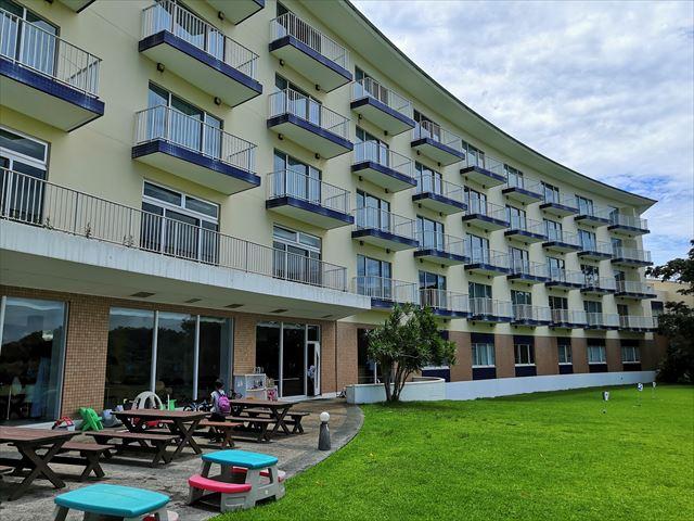 【沖縄ホテル】マリンピアザオキナワはファミリーに絶対おすすめ!