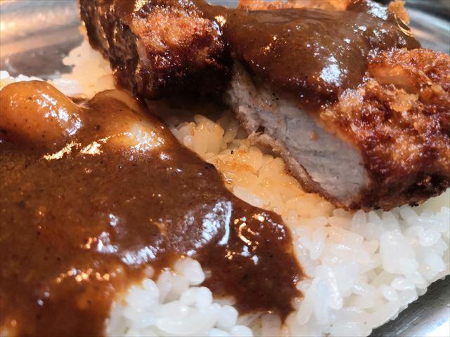【沖縄生活】名護の欧風カレー「たんぽぽ」