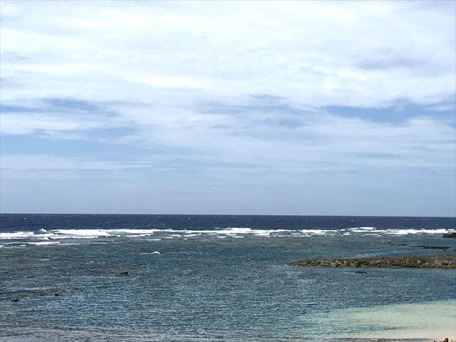 【沖縄ビーチ】糸満市玻名城ビーチが穴場でおすすめ