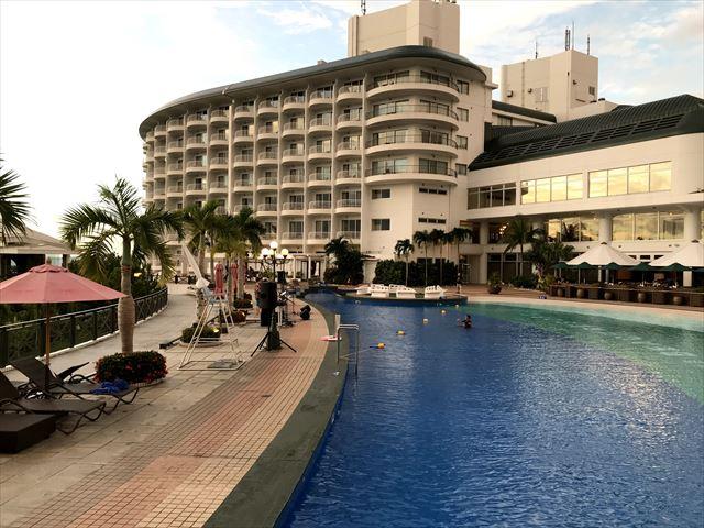 【沖縄ホテル】子連れにおすすめ!かりゆしビーチリゾートオーシャンスパ