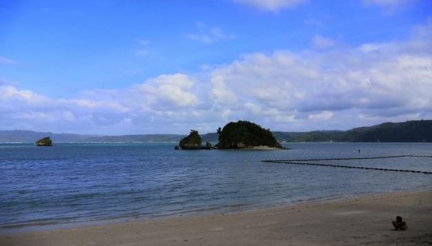 【沖縄キャンプ】屋我地ビーチでお手軽キャンプ