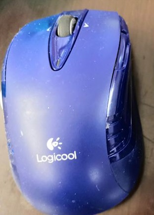 【Monoログ】愛用マウスは「logicoolM545」