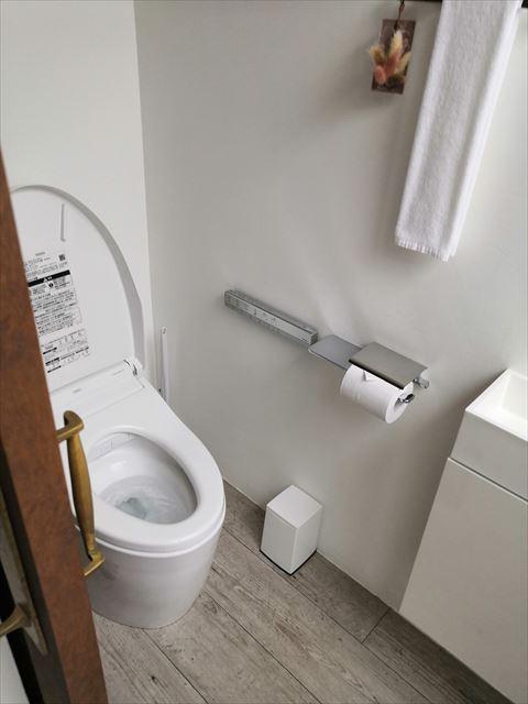 リビング・バストイレ・キッズルーム